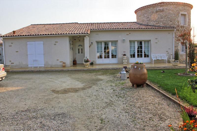Deluxe sale house / villa Saint palais sur mer 564300€ - Picture 16