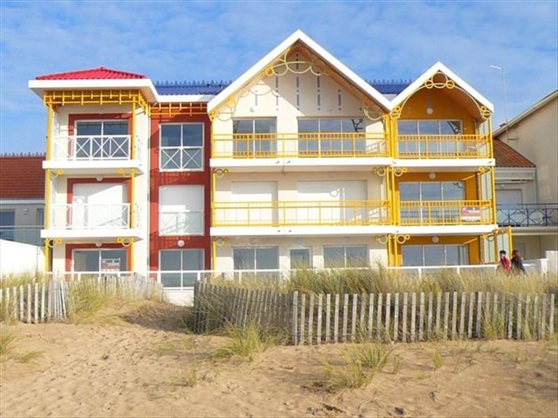 Verkoop  appartement Chatelaillon plage 472500€ - Foto 2