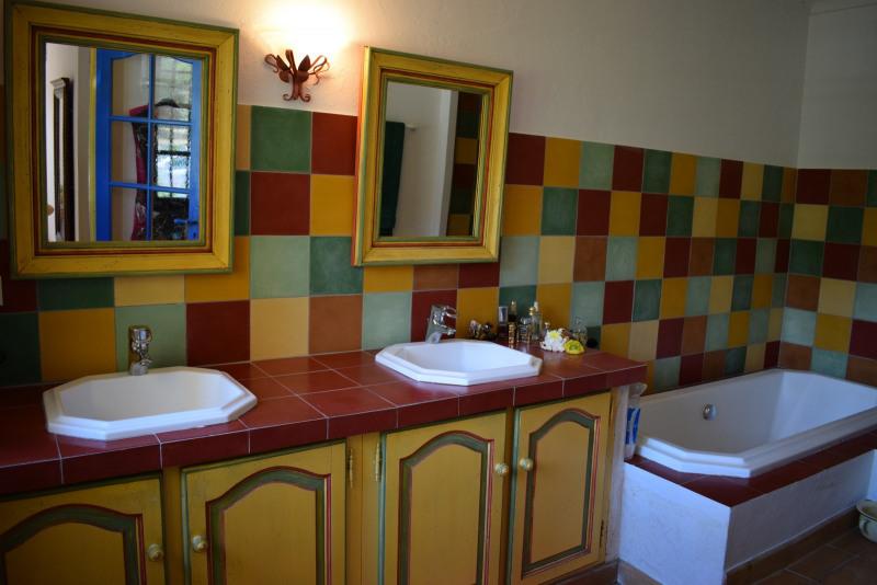 Immobile residenziali di prestigio casa Seillans 895000€ - Fotografia 39