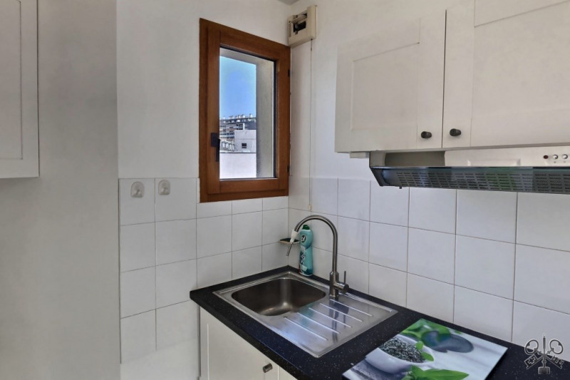 Sale apartment Paris 15ème 487000€ - Picture 4