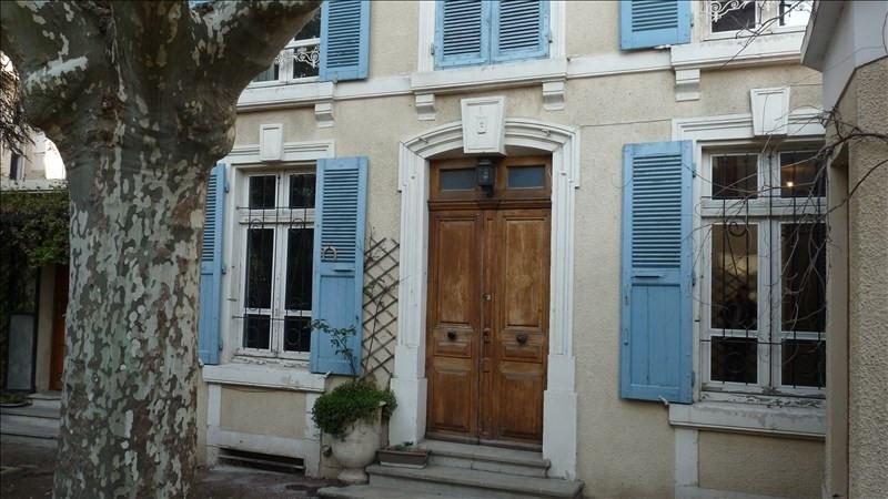 Vente maison / villa Valence 331578€ - Photo 2