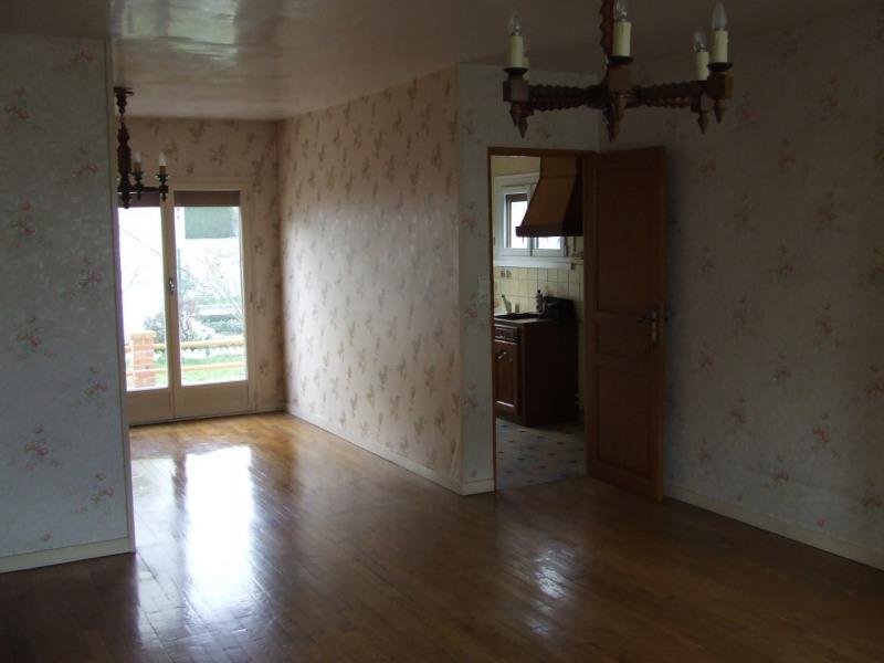 Vente maison / villa Saint etienne du rouvray 139000€ - Photo 6