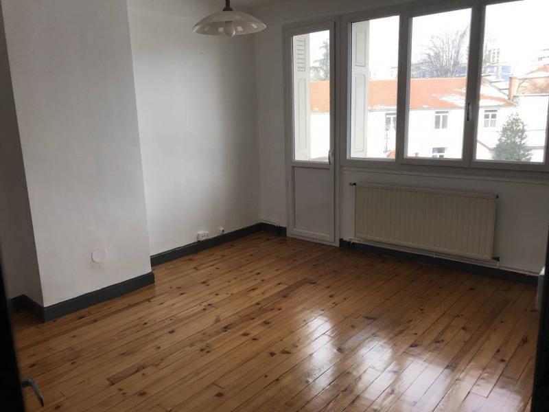 Vente appartement Saint-etienne 65000€ - Photo 1