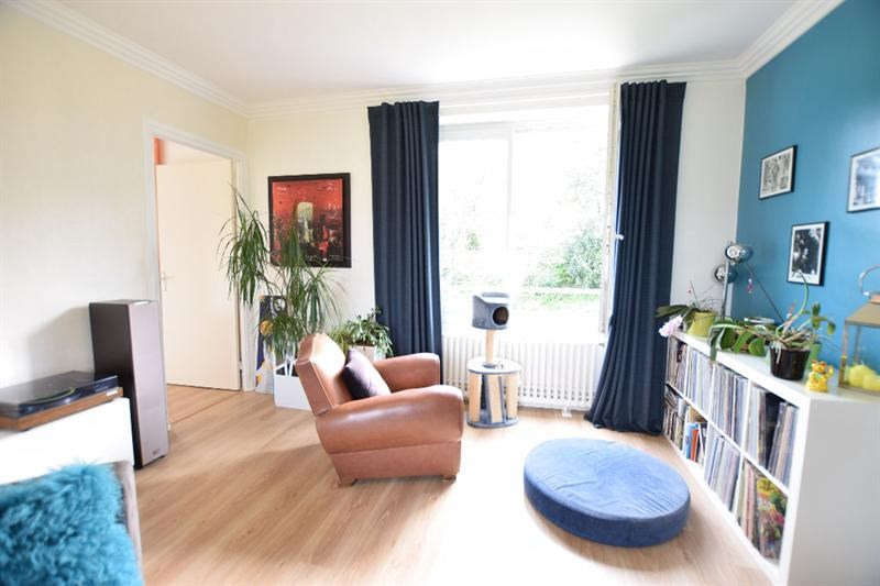 Vente appartement Brest 86 400€ - Photo 4