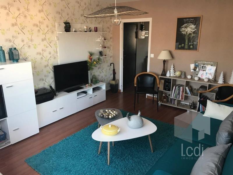 Vente appartement Montélimar 127000€ - Photo 2