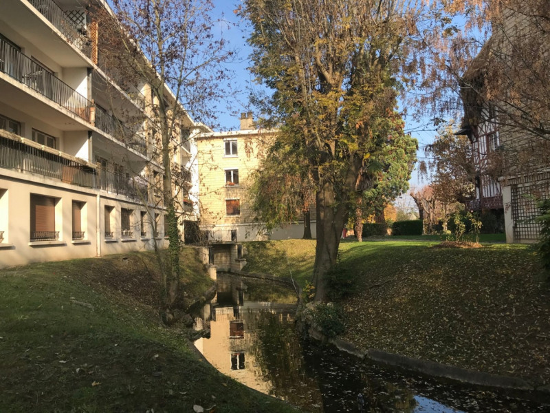 Vente appartement Villennes sur seine 175000€ - Photo 9