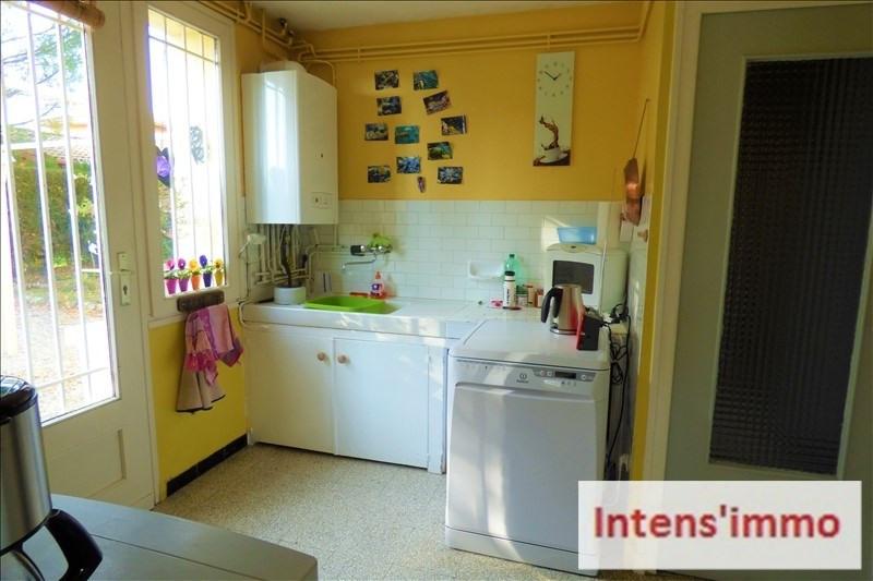 Produit d'investissement maison / villa Chatuzange le goubet 265000€ - Photo 5