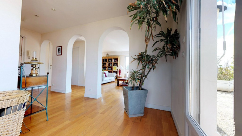 Vente appartement Chatenay malabry 640000€ - Photo 4