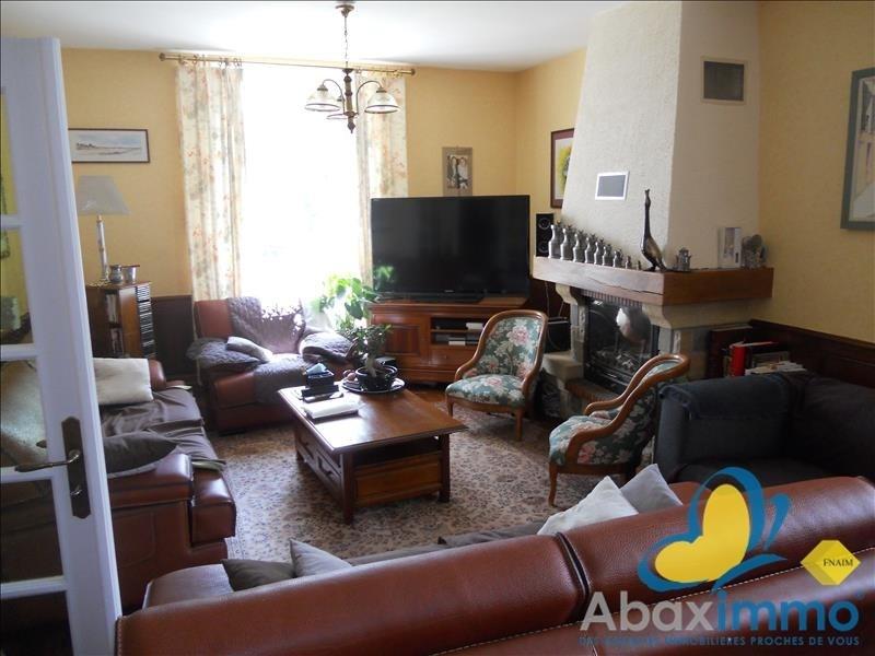 Vente maison / villa Falaise 234300€ - Photo 2