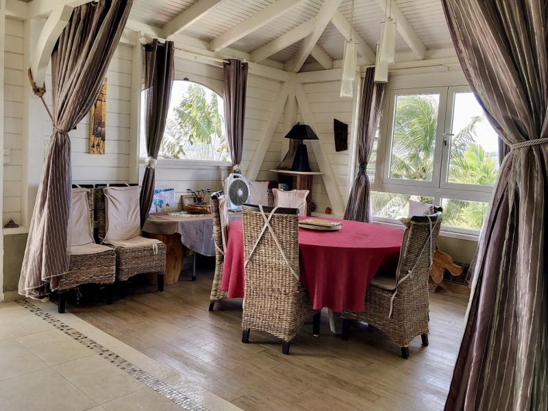 Deluxe sale house / villa Le robert 992750€ - Picture 10