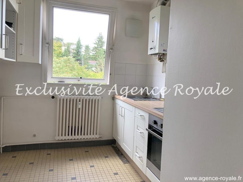 Vente appartement St germain en laye 239000€ - Photo 5