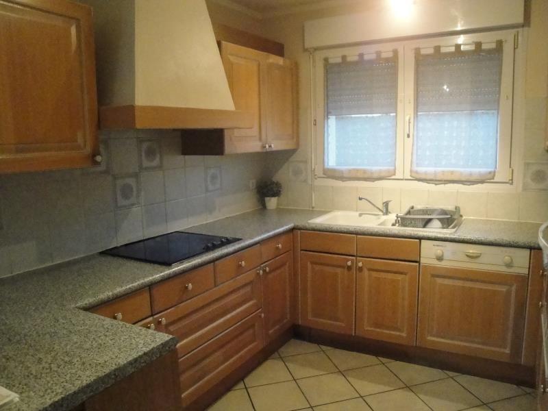 Vente maison / villa Audincourt 164000€ - Photo 2