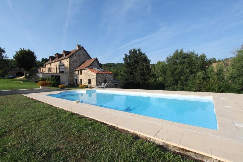 Deluxe sale house / villa Le bouyssou 572000€ - Picture 7
