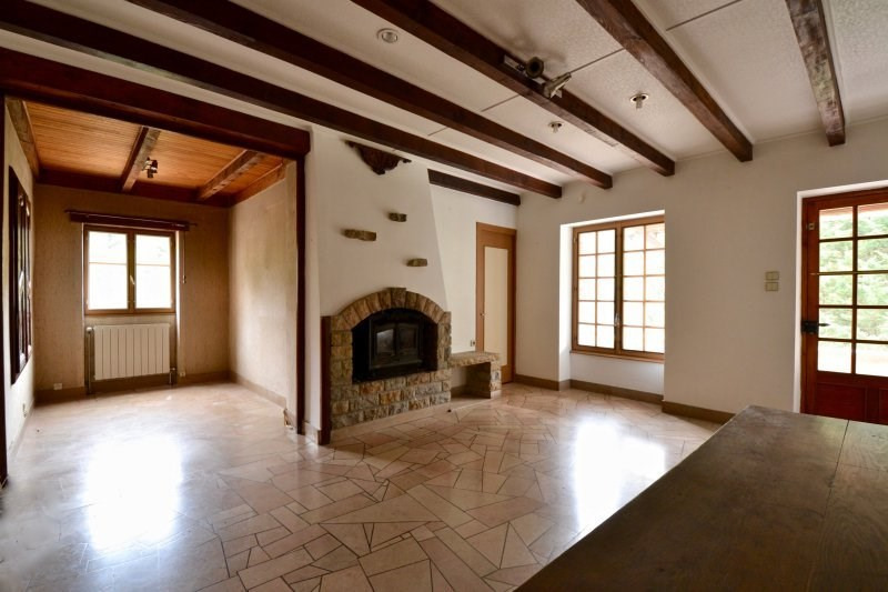 Sale house / villa Cluny 215000€ - Picture 5