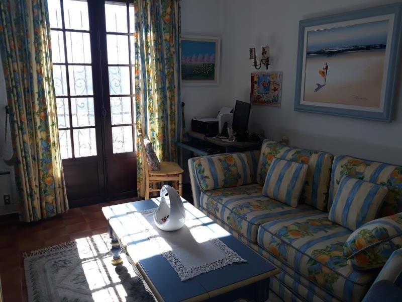 Vente de prestige maison / villa Les issambres 1260000€ - Photo 10