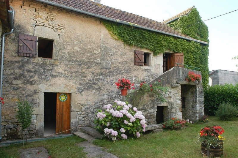 Sale house / villa Parisot 115 500€ - Picture 1