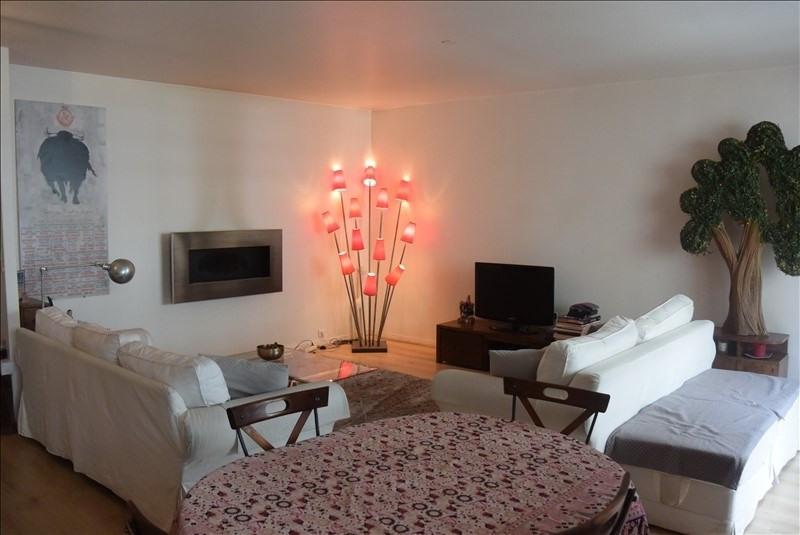 Vente appartement Paris 15ème 680000€ - Photo 1