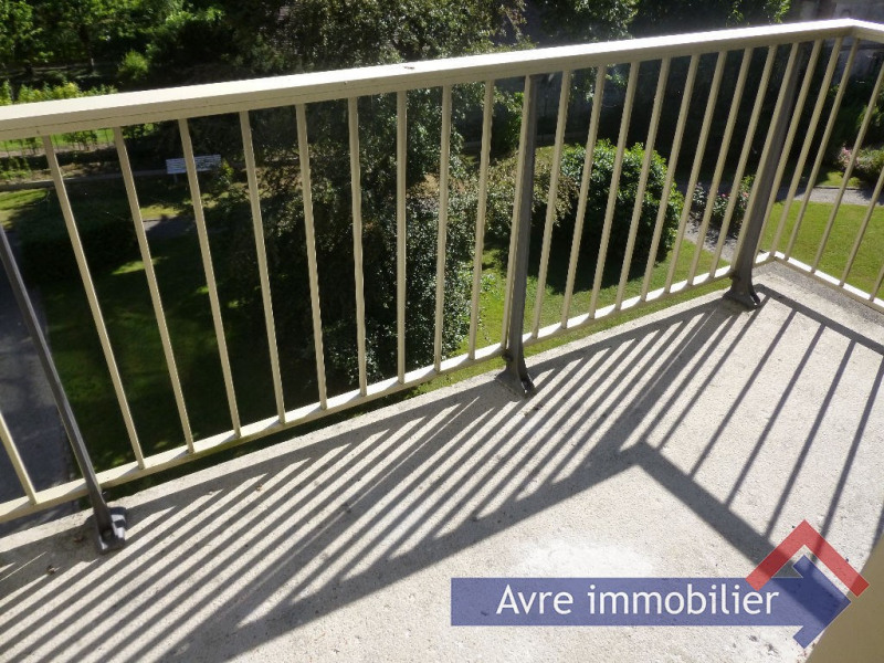 Vente appartement Verneuil d'avre et d'iton 43 000€ - Photo 4