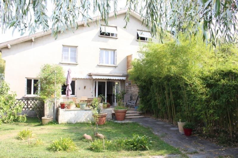 Vente maison / villa Chavanoz 229000€ - Photo 3
