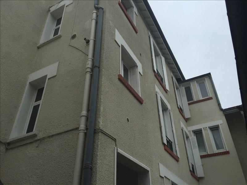 Rental apartment Juvisy sur orge 699€ CC - Picture 5
