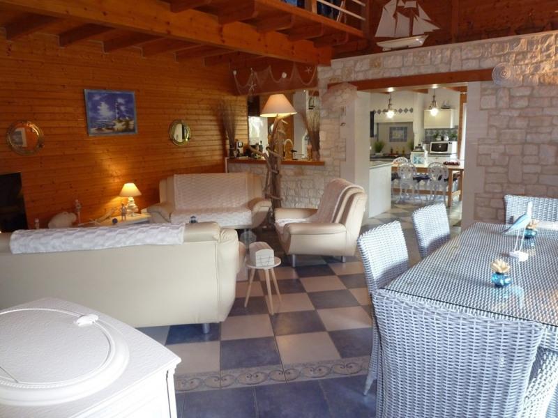 Sale house / villa Boutiers saint trojan 271000€ - Picture 3