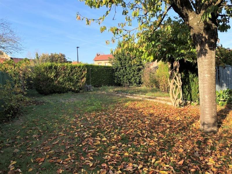 Sale house / villa Mery sur oise 282000€ - Picture 6