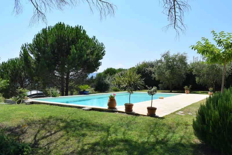 Verkauf von luxusobjekt haus Bagnols-en-forêt 570000€ - Fotografie 8