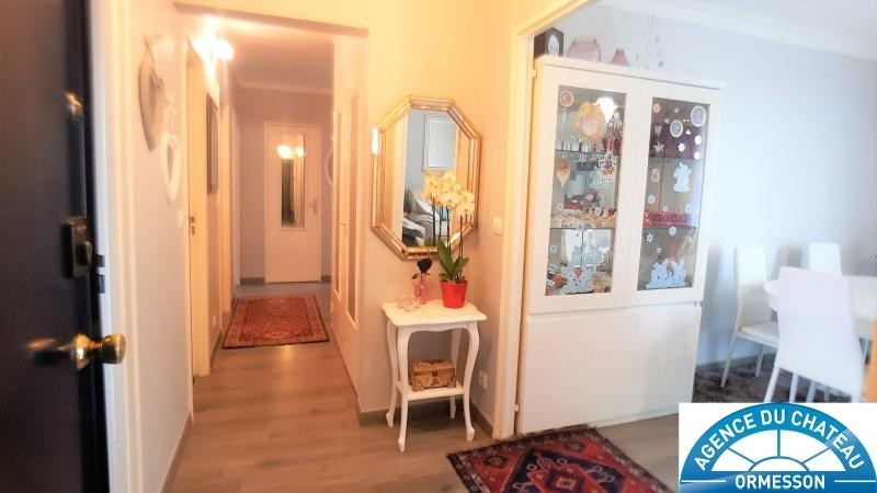 Vente appartement Champigny sur marne 249500€ - Photo 1