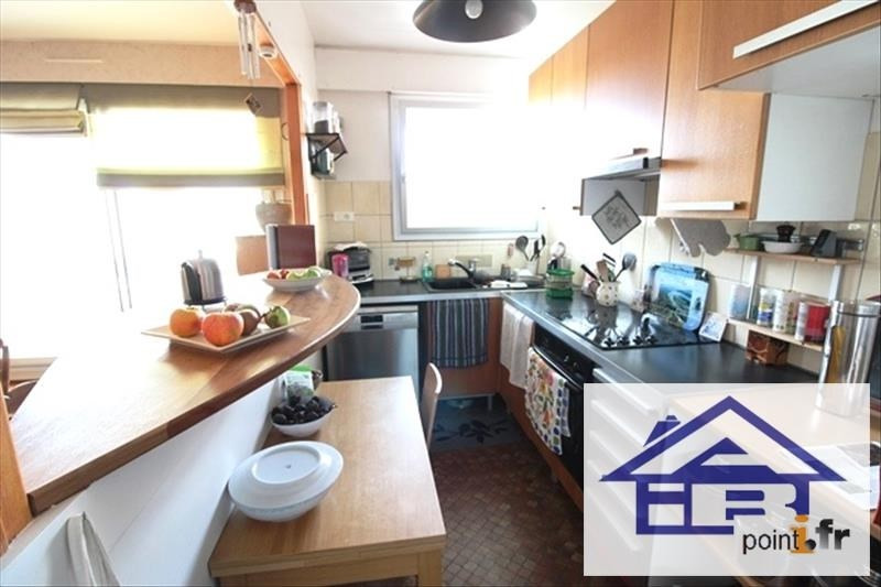 Sale apartment Mareil marly 229000€ - Picture 3