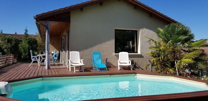 Sale house / villa Brindas 468000€ - Picture 1