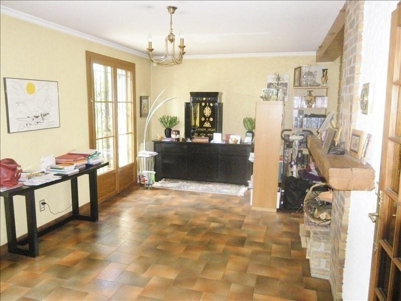 Sale house / villa Argenteuil 370000€ - Picture 4