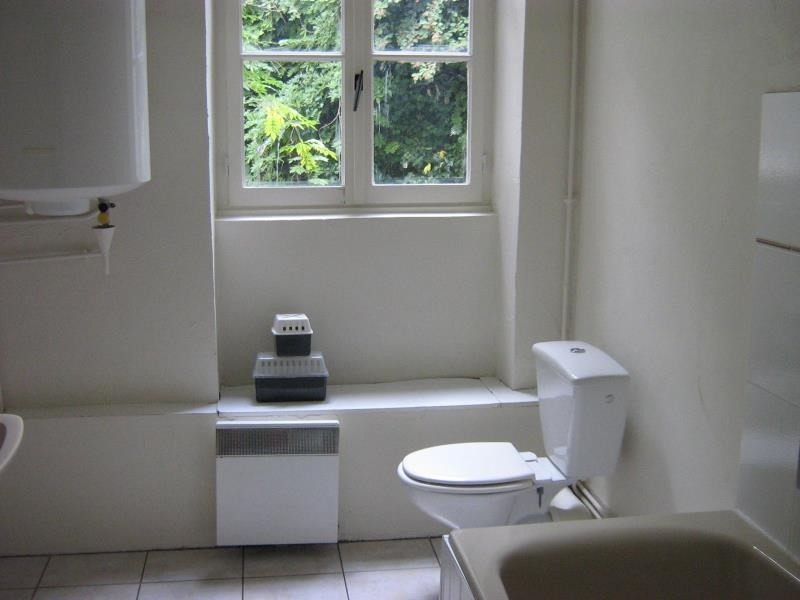 Rental apartment Nevers 420€ CC - Picture 1