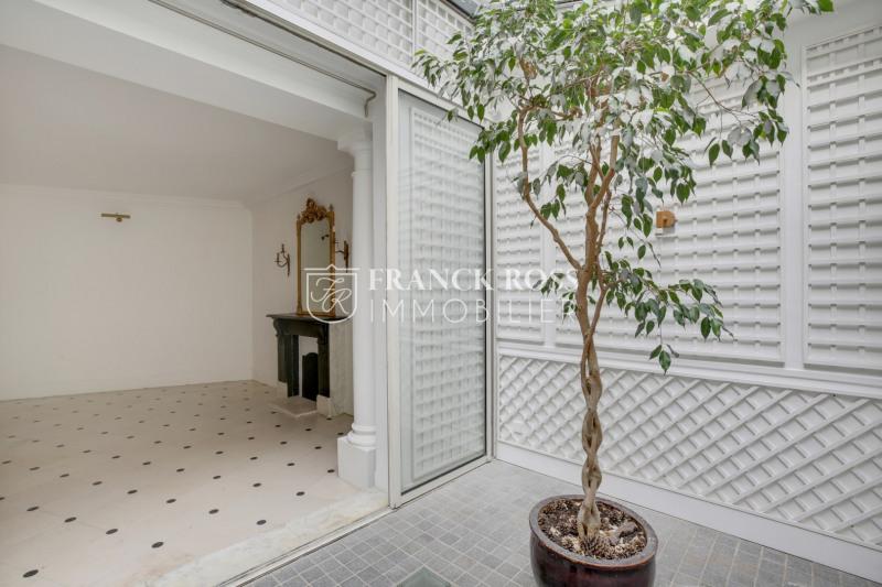 Location appartement Paris 17ème 7000€ CC - Photo 6