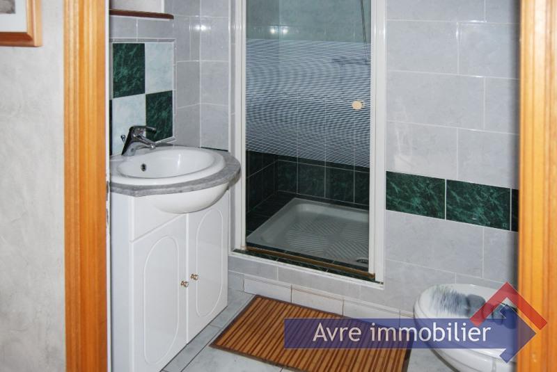 Vente maison / villa Verneuil d'avre et d'iton 177000€ - Photo 10
