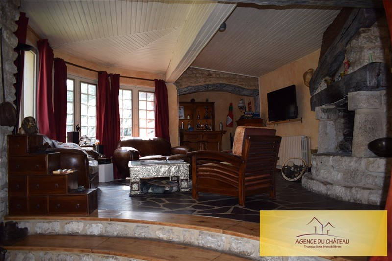 Sale house / villa Limetz 269 000€ - Picture 2