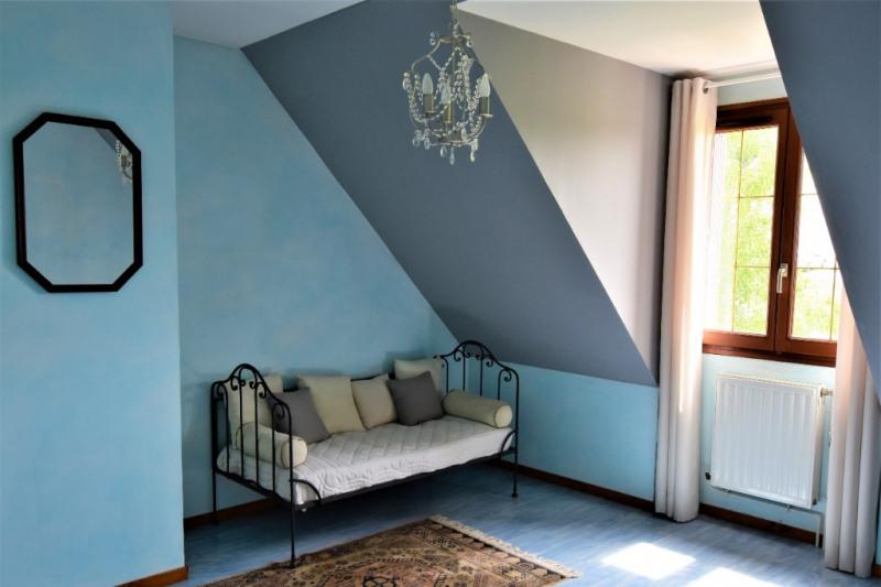 Sale house / villa Saint calais 213000€ - Picture 4