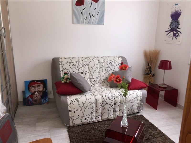 Vente maison / villa Vaux sur mer 304500€ - Photo 7