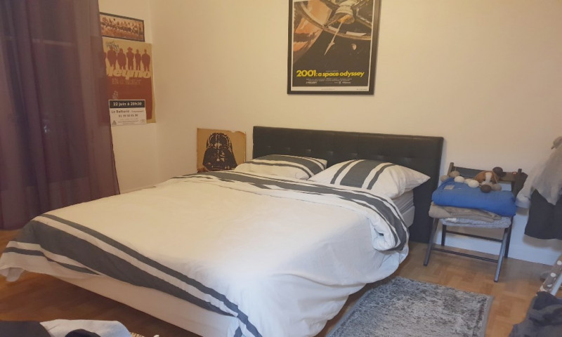 Rental apartment Les clayes sous bois 727€ CC - Picture 2