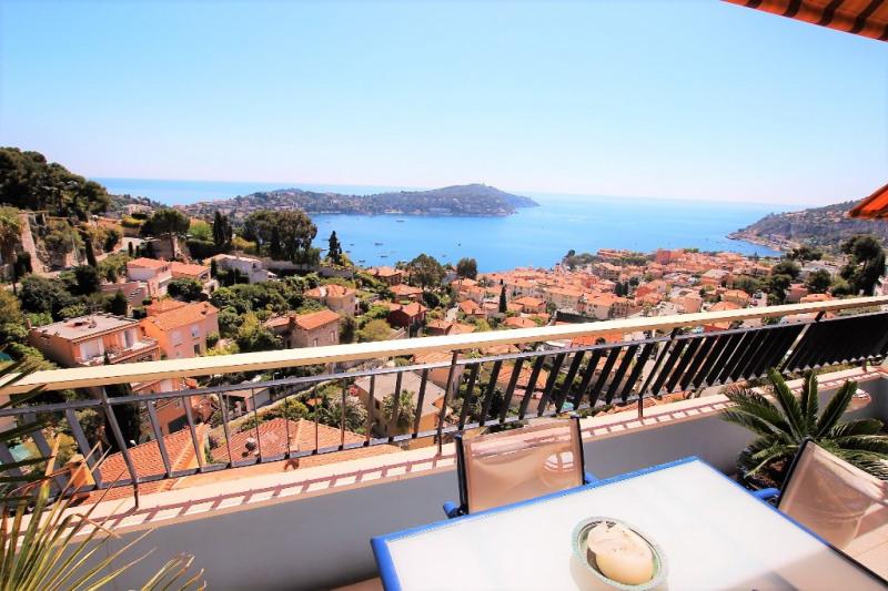 Verkoop van prestige  appartement Villefranche sur mer 680000€ - Foto 1