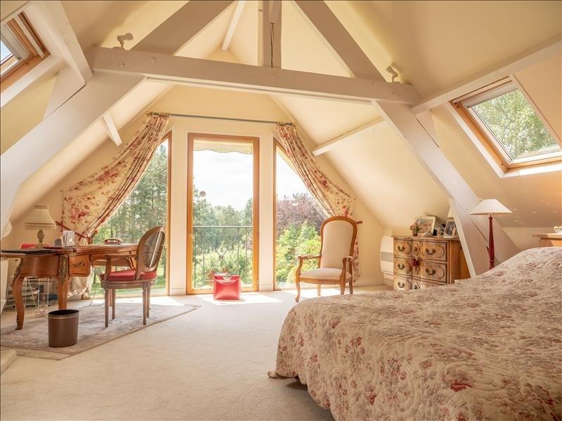 Vente de prestige maison / villa Saint-nom la breteche 1480000€ - Photo 8