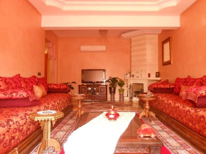 Sale apartment Marrakech 125 660€ - Picture 4