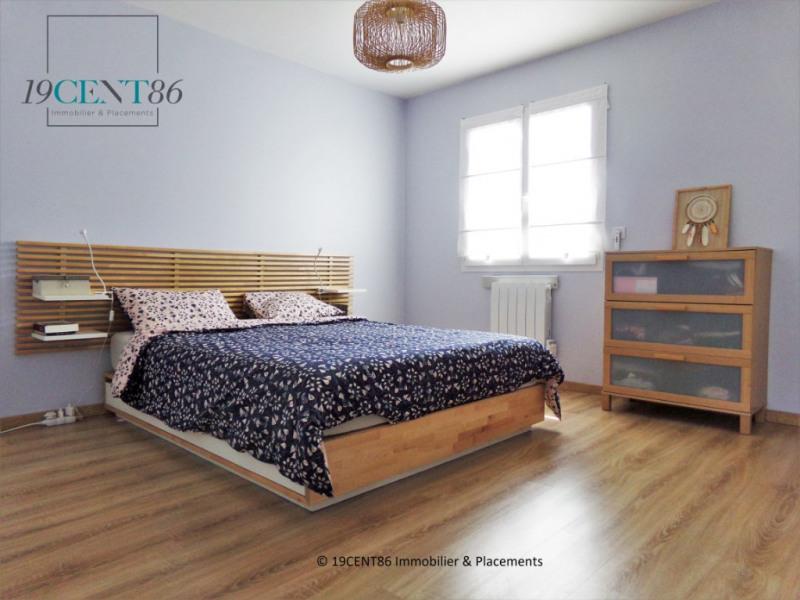 Sale house / villa Saint priest 324000€ - Picture 7