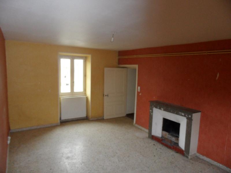 Vente maison / villa St martin d'aout 110000€ - Photo 9