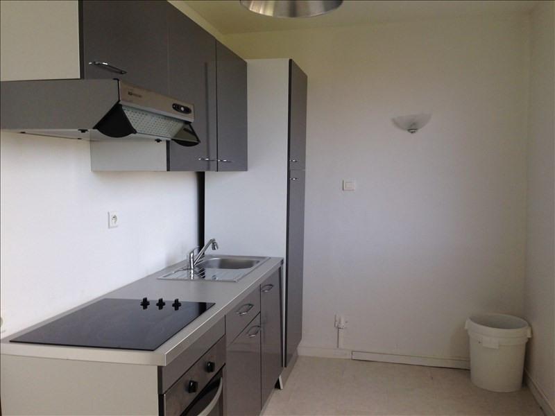 Sale apartment St brieuc 84600€ - Picture 2