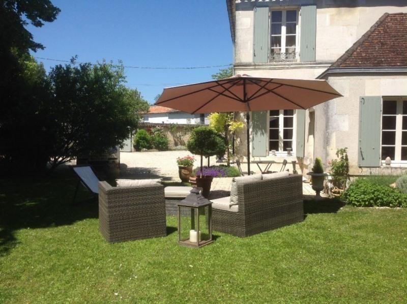 Sale house / villa Nercillac 498000€ - Picture 7