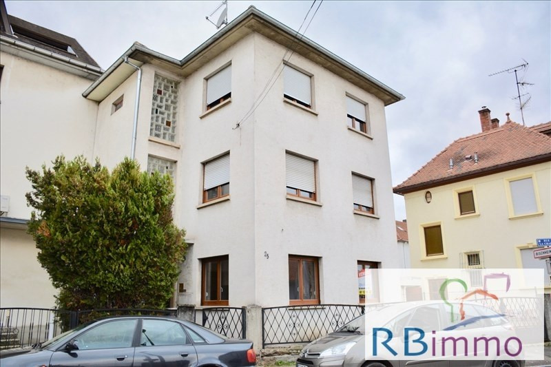 Vente appartement Schiltigheim 139 500€ - Photo 6