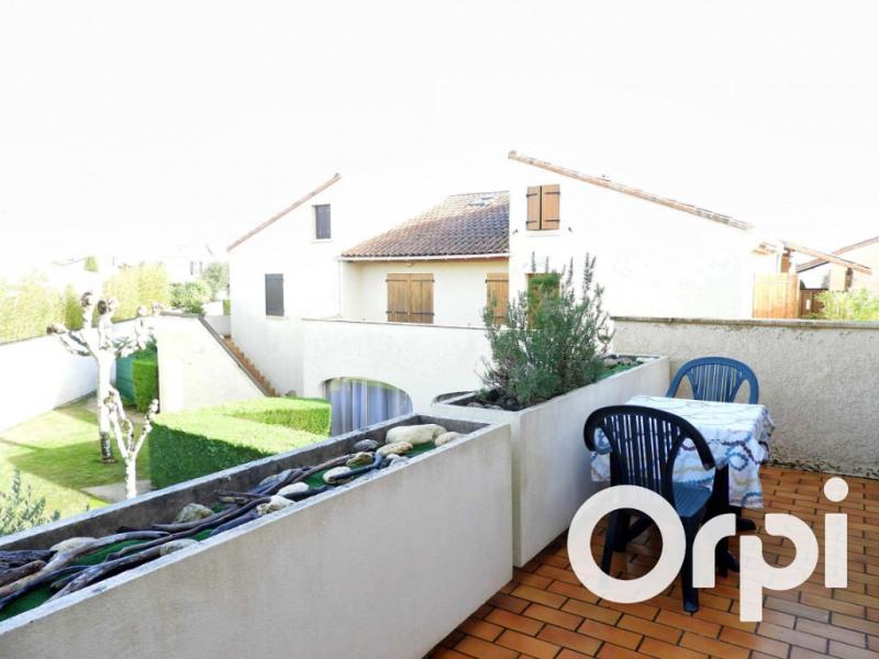 Sale apartment Vaux sur mer 132000€ - Picture 11