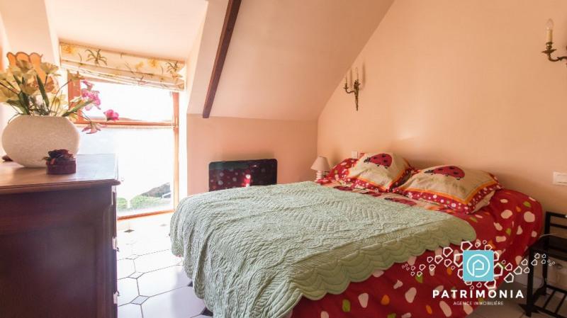 Vente de prestige maison / villa Clohars carnoet 592800€ - Photo 10