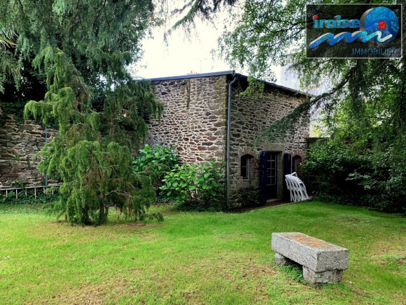Deluxe sale house / villa Brest 539 000€ - Picture 8