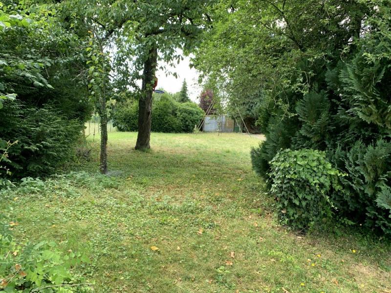 Vendita terreno Neuilly en thelle 89000€ - Fotografia 2